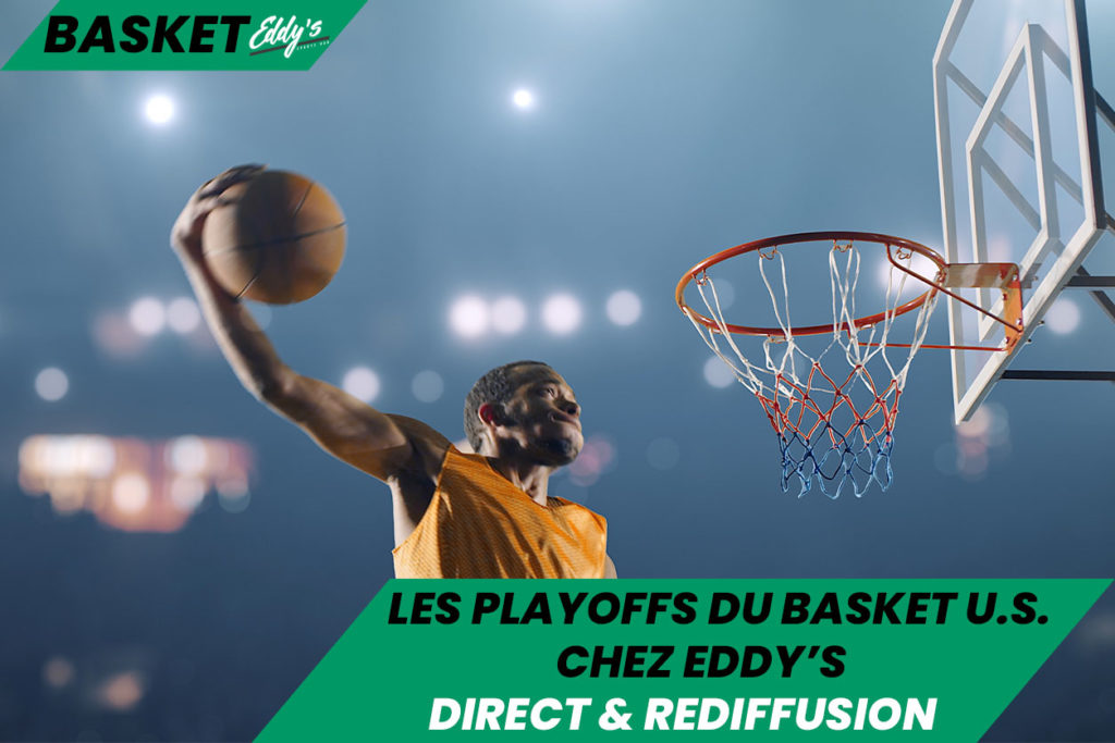 PLAYOFFS NBA 2020 Web